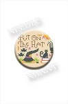 Put on the Hat Needle Nanny by Hands On Design Needle Minder
