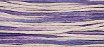 2301Lavender Weeks Dye Works Classic Floss Collection
