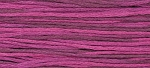 1329 Blackberry Weeks Dye Works Floss Classic Collection
