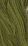 2194 Lily Pad Weeks Dye Works Floss