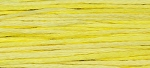 2217 Lemonade Chiffon Weeks Dye Works Floss