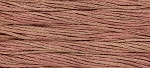 2285 Pink Sand Weeks Dye Works Floss