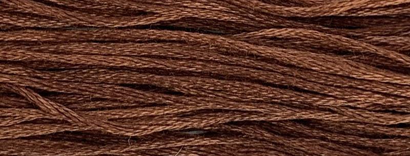 1235 Roasted Figs Weeks Dye Works Floss