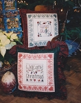 Good Yule - (Cross Stitch)