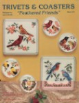 Trivets & Coasters - Feathered Friends