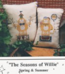 The Seasons of Willie - Spring & Summer