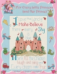 For Every Little Princess (and Her Prince) - (Cross Stitch)