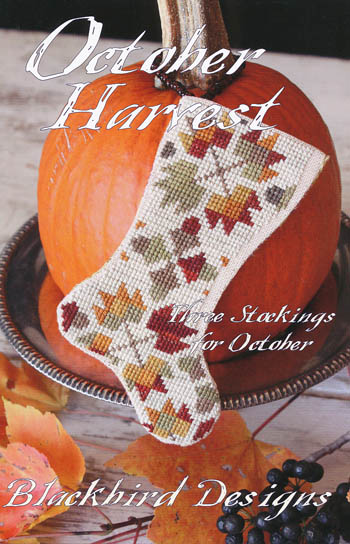 October Harvest (3 stockings)