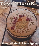 Give Thanks Sewing Box Series #2