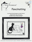 Faxcinating - (Cross Stitch)