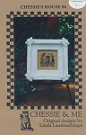 Chessie's House #4 - (Cross Stitch)