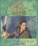 Arwen - Lord of the Rings - (Cross Stitch)