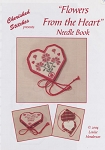 Flowers from the Heart Needle Book - (Cross Stitch)