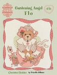 Cherished Teddies - Flo - (Cross Stitch)