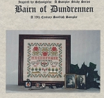 Bairn of Dundrennen - (Cross Stitch)