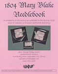 1804 Mary Blake Needlebook - (Cross Stitch)