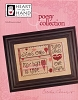 Poesy Collection - (Cross Stitch)