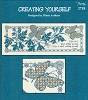 Creating Yourself - (Cross Stitch)