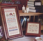 Stitching Ties - (Cross Stitch)