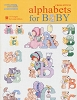 Alphabets for Baby - (Cross Stitch)