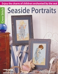 Seaside Portraits - (Cross Stitch)