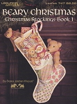Beary Christmas Christmas Stockings Book 1