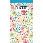 Embroidery Pocket Guide - (Cross Stitch)