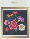 Profusion - (Cross Stitch)