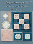 Elegant Accents III Hardanger - (Cross Stitch)