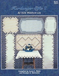 Hardanger Gifts II - (Cross Stitch)