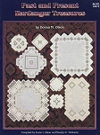 Past and Present Hardanger Treasures - (Cross Stitch)