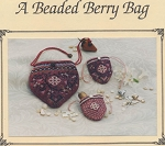 A Beaded Berry Bag - (Cross Stitch)
