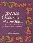 Special Occassions in Cross-Stitch - (Cross Stitch)