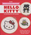 Hello Kitty Boxed Set - (Cross Stitch)