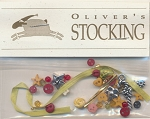 Oliver's Stocking Charms Embellishment Pack