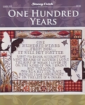 One Hundred Years - (Cross Stitch)