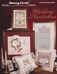 Wedding Heirlooms - (Cross Stitch)