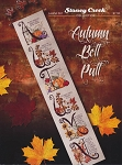 Autumn Bell Pull - (Cross Stitch)