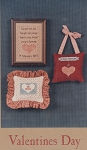 Valentines Day - (Cross Stitch)