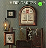 Herb Garden - (Cross Stitch)