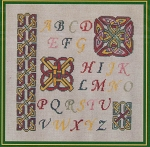 Celtic Sampler - (Cross Stitch)