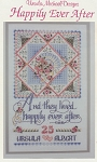 Happily Ever After - (Cross Stitch)