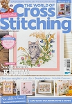 Issue 243 Magazine - (Cross Stitch)
