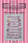 Christmas Pounds - (Cross Stitch)