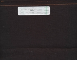 32 Count Black Belfast Linen 27 1/2