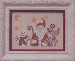 Christmas & Co. - (Cross Stitch)