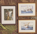 The Winslow Homer Collection - (Cross Stitch)