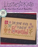 Be Your Own Kind of Beautiful Snippet