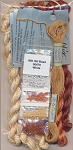 Come Said the Wind Fiber/Embellishment Pack - (Cross Stitch)