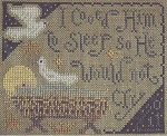 Dove Song - (Cross Stitch)